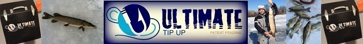 The Ultimate Tip Up