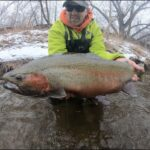 How To Catch Winter Steelhead
